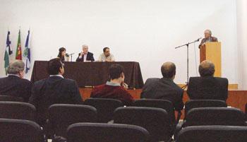 Assembleia de S. Martinho discute a localização dos Paços do Concelho