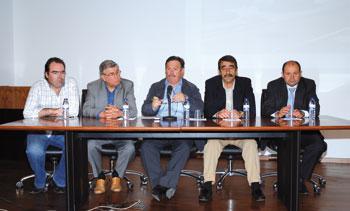 Assembleia de Santiago reuniu