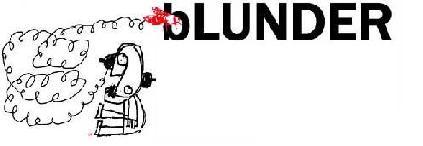 Blind Zero, Blunder e Dr1ve na Trof@posta Jovem 2007