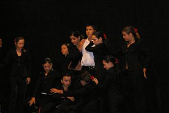 Passos de Dança tem 80 alunos e é já um sucesso