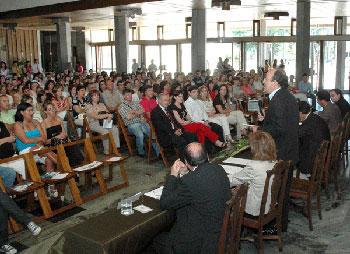 Entrega de Certificados a 350 Desempregados do Concelho de Santo Tirso
