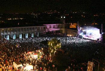 Festas de S. Bento Chamam Multidões