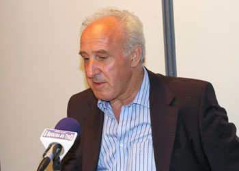 Expotrofa encerra com S. Martinho de Bougado