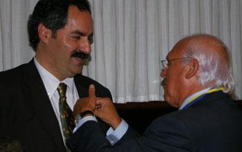 Rotary da Trofa tem novo presidente
