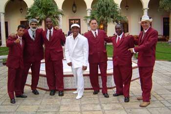 Sons de Cuba em concerto único em Famalicão