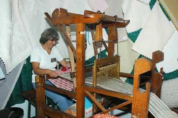 XXII Feira de artesanato do concelho de santo tirso