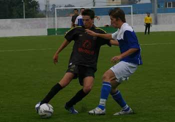 Bougadense continua em antepenúltimo lugar da Divisão de Honra