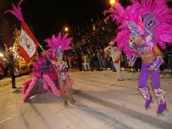 Carnaval de Verão anima Famalicão