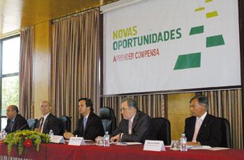 CNO do CICCOPN inaugurado