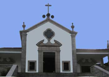 Santa Eufémia espera milhares de romeiros