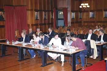 Assembleia Municipal aprovou moção sobre Savinor