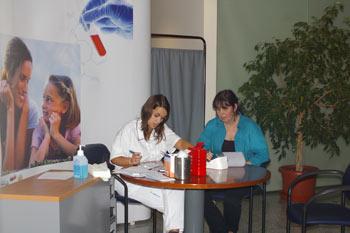 Hospital da Trofa realiza rastreios cardiovasculares