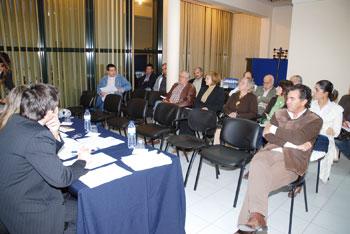 AEBA promove formação em HACCP