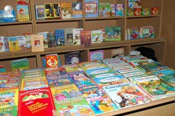 Feira do Livro Infanto-Juvenil decorre até domingo em Famalicão