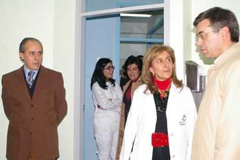 Unidade de Saúde Familiar reabre em S. Romão