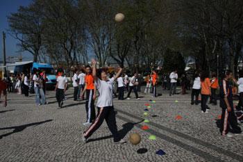 """Trofa organiza Debate Internacional """"Juventude, Cidadania e Associativismo: A Participação pode ser fixe!"""""""