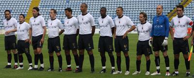 Trofense e Vizela aproveitam empate do Rio Ave