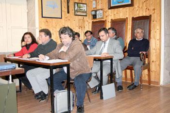 Orçamento e Plano para 2011 aprovados por unanimidade em Guidões