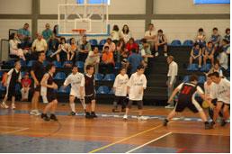 FC Porto venceu Torneio de Mini Basquetebol na Trofa