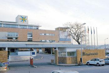 Grupo Trofa Saúde abre mais um hospital em 2010