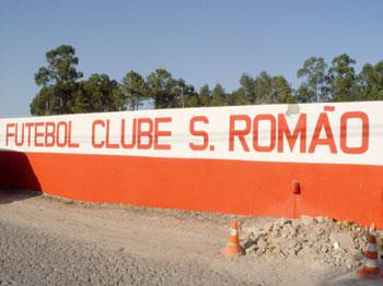 FC S. Romão procura mais três jogadores