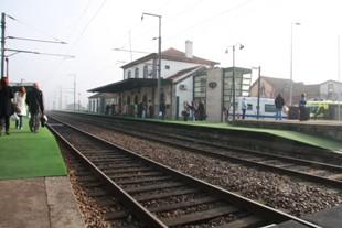 Rapaz colhido por comboio não resistiu aos ferimentos