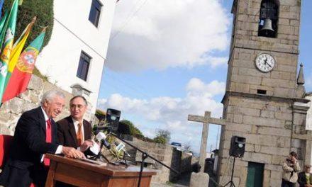 """Centro Cívico de Mogege """"honra passado e repõe história"""" da freguesia"""