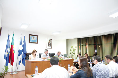 Orçamento e Contas de Gerência aprovadas em S. Mamede