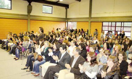Agrupamento do Castro homenageia alunos de excelência
