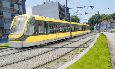 Câmara da Trofa sensibiliza Governo sobre necessidade de conclusão da linha do Metro