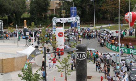 Volta a Portugal em Bicicleta regressa ao concelho da Trofa