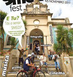 """""""Smed em Fest"""" anima S. Mamede do Coronado"""