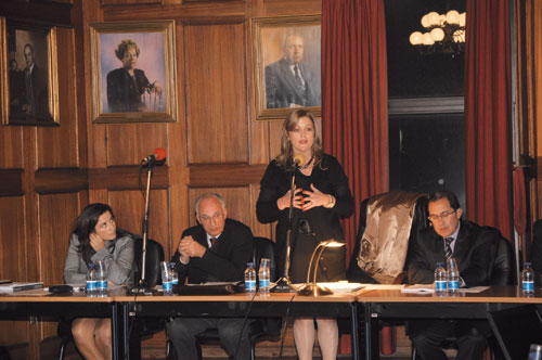 Joana Lima responde ao PSD