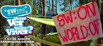 Eddie Vedder confirmado no Festival SWtmn