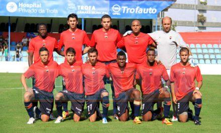 Portimonense regressa às vitórias e com goleada por 4-2 sobre o Trofense