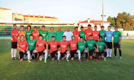 Bougadense vence por 4-0