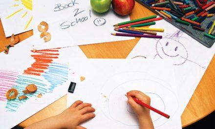 Medidas para combater a falta de concentração da criança