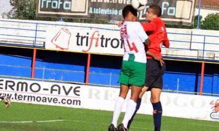 Trofense perde com Marítimo B por 3-0