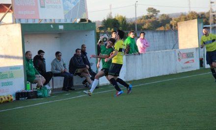 Bougadense perde com Valadares