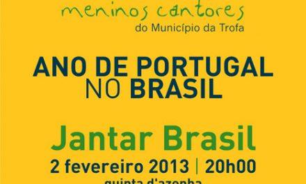 Meninos Cantores representam Portugal no Ano de Portugal no Brasil