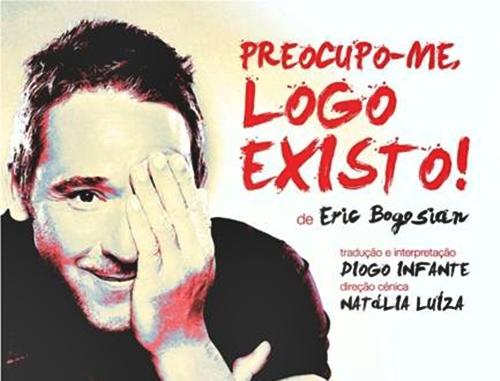 Diogo Infante no Teatro Municipal de Vila do Conde