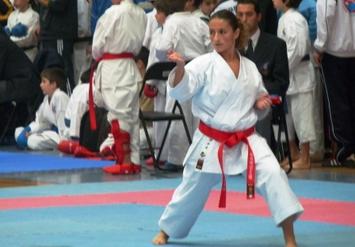 Grande Torneio de Karaté em Santo Tirso