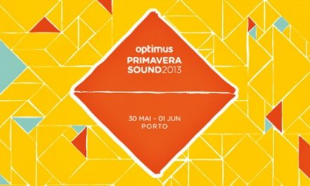Festival Optimnus Primavera Sound 2013