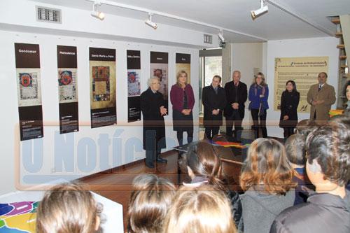 Arquivos Municipais em exposição na Casa da Cultura da Trofa (C/video)