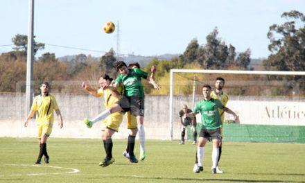 Líder vence Bougadense por 4-2