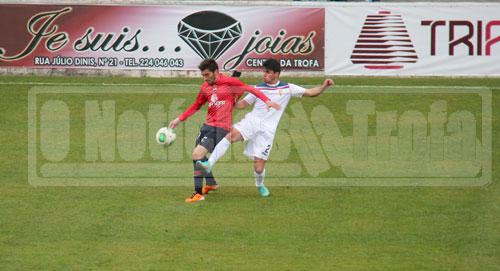 Trofense vence Atlético por 3-2
