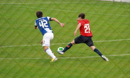 Trofense venceu o Porto B por 4-2