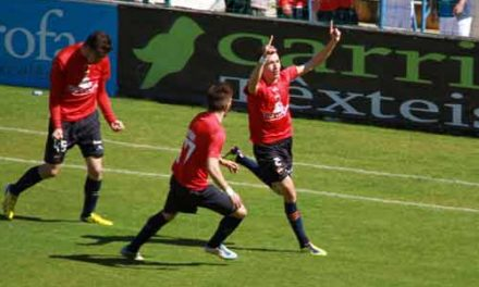Trofense venceu o Braga B