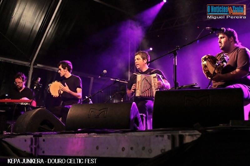 Douro Celtic Fest Foto-Reportagem