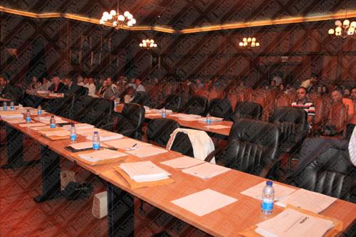 PSD abandona Assembleia Municipal